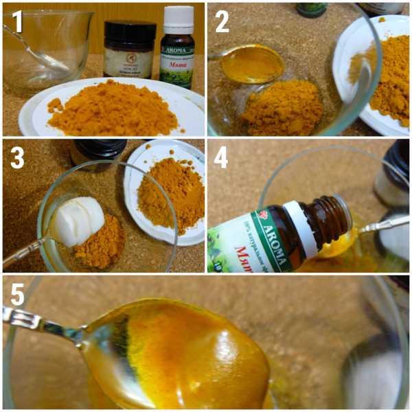 Пошаговый рецепт