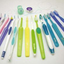 Какие инструменты используются для чистки зубов
