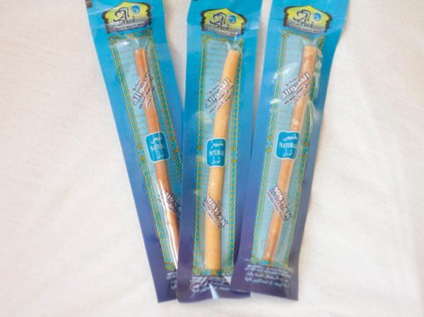 Палочка для чистки зубов: плюсы и минусы, правила использования || Мисвак для отбеливания зубов