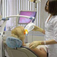 Немного кислорода – и зубы станут белоснежными