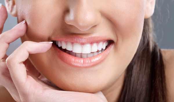Реставрация зуба после отбеливания
