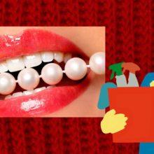 Лайфхаки: Как отбелить зубы фольгой в домашних условиях?