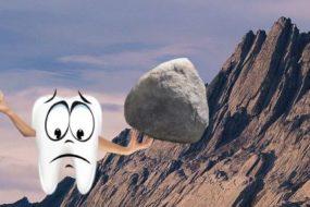Профилактика зубного камня: предотвратить и обезвредить