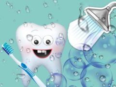 Как правильно чистить зубы ребенку в 1 год: простая инструкция